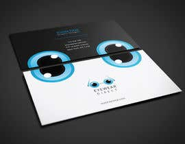 #75 cho Design some Business Cards for Eyewear Direct bởi graphicbuzz