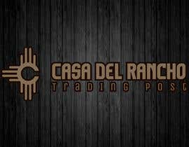 #43 untuk Design a Logo and Identity for Casa Del Ranch Trading Post oleh sdmoovarss