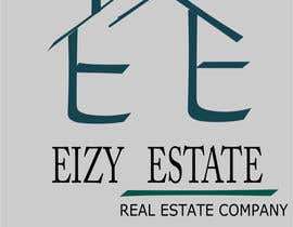 #67 for Design a Logo for Eizy Estate by sidd06221995