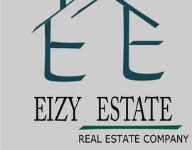 #67 para Design a Logo for Eizy Estate por sidd06221995