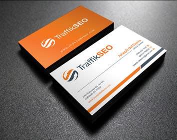 #38 for Design a Logo for Traffik SEO af SabaGraphica