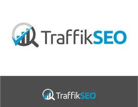 #109 for Design a Logo for Traffik SEO by creativerita