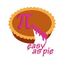 Xlito tarafından Design a Logo for Easy as Pie için no 12