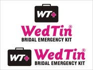 Bài tham dự #132 về Graphic Design cho cuộc thi Design a Logo for Wedding-related Product
