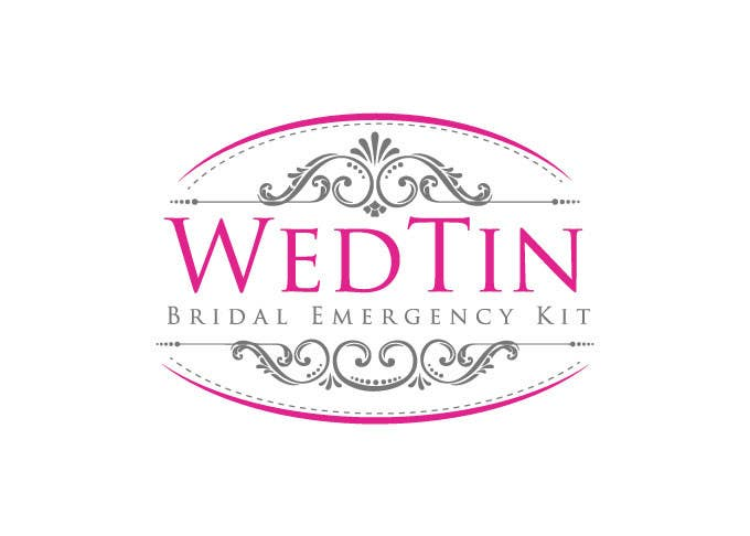 #62 for Design a Logo for Wedding-related Product by solomonsam