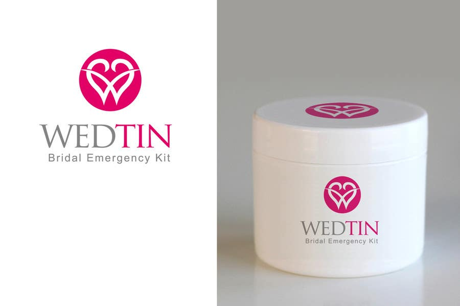 #72 for Design a Logo for Wedding-related Product by smarttaste