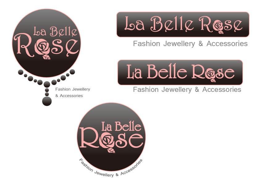 Inscrição nº 75 do Concurso para Design a Logo for online jewellery & accessories business