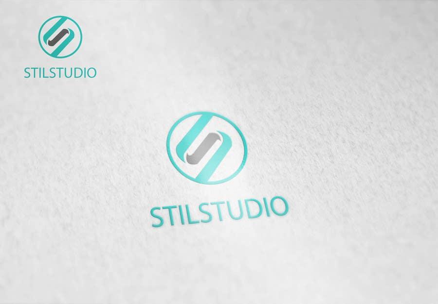 Inscrição nº 58 do Concurso para Design a Logo for stilstudio