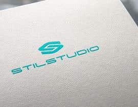 #42 para Design a Logo for stilstudio por rangathusith