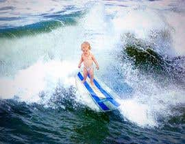 Kigas tarafından SURFING BABY! için no 18