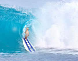 #11 untuk SURFING BABY! oleh Vifranco89