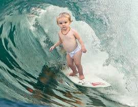#20 untuk SURFING BABY! oleh abbatigiorgia