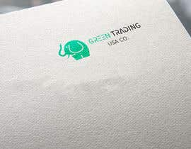 #18 cho Design a Logo for Green Trading USA Co. bởi krativdezigns
