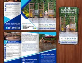 #20 cho Design a Brochure for Nite Scapes bởi hello3colors