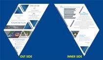 Graphic Design Konkurrenceindlæg #22 for Design a Brochure for Nite Scapes