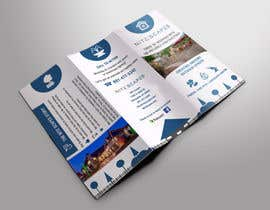 #23 cho Design a Brochure for Nite Scapes bởi gkhaus