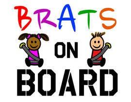 Nro 3 kilpailuun Design a Logo for Kids Travel Brand käyttäjältä iancrowe