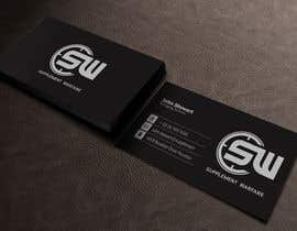 #89 untuk Design some Business Cards for an existing business oleh toyz86