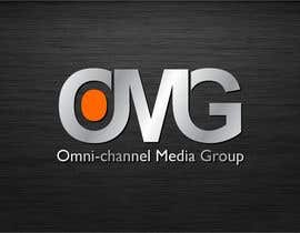 #7 untuk Design a Logo & style guide for Omni-Channel Media Group (O.M.G) oleh trying2w