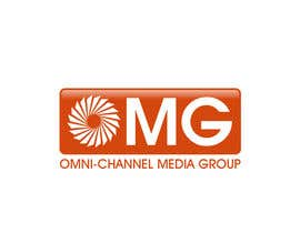 #78 para Design a Logo & style guide for Omni-Channel Media Group (O.M.G) por RegenerationXX