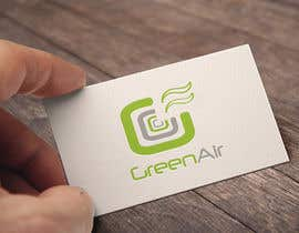 #58 para Diseñar un logotipo for Green Air por AnnaTaisha