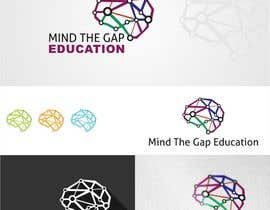 #7 cho Develop a Corporate Identity for Mind The Gap Education bởi shaggyshiva