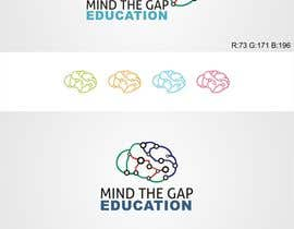 #21 cho Develop a Corporate Identity for Mind The Gap Education bởi shaggyshiva