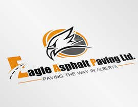 #13 for Eagle logo by MNDesign82