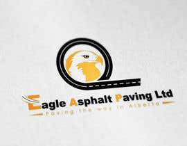 #43 for Eagle logo by alexandracol