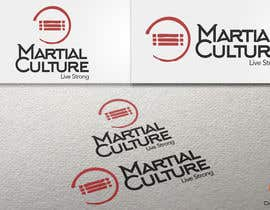 #79 for Design a Logo for martial arts business af juanjenkins