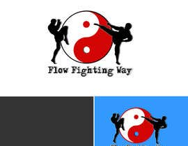 #76 for Design a Logo for martial arts business af anhvacoi