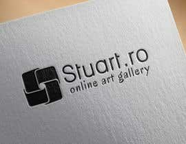 #65 for Create a Logo for Stuart.ro -- 2 af haroonbasheer