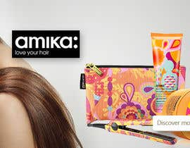 #25 para Design a Banner for our products (AMIKA) por alromisa