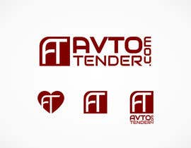 #116 para Logo Design for AvtoTender.com por codefive