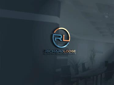 Nro 62 kilpailuun Design a Logo for RL MCS Ltd käyttäjältä SabaGraphica