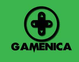 #20 for Bir Logo Tasarla for GAMENICA by anushkumar87