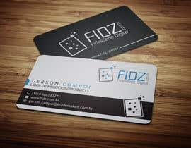 #25 for Design some Business Cards for Digital Loyalty company af anikush