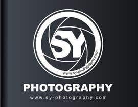 #55 for Design eines Logos für einen Fotografen af sergeykuzych