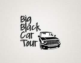 "#1 for Design eines Logos for sightseeing Tour ""big-Black-car-Tour"" af xzessiv"