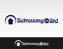 "#7 para Tervezzen logót for ""Betreuung"" por DipendraBiswasdb"