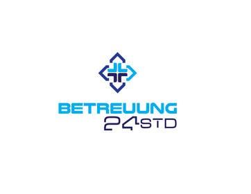"mdrashed2609 tarafından Tervezzen logót for ""Betreuung"" için no 3"