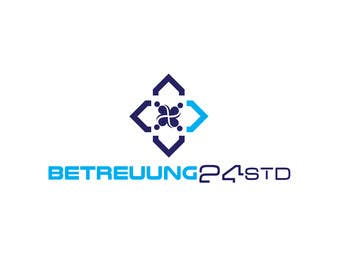 "mdrashed2609 tarafından Tervezzen logót for ""Betreuung"" için no 4"