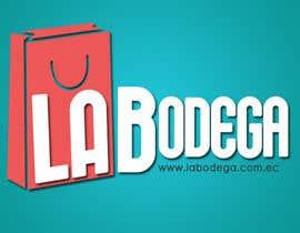 DanielOcando tarafından Diseñar un logotivo para tienda online için no 42