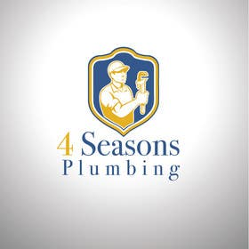 onkarpurba tarafından Design a Logo for a Plumbing Company için no 35