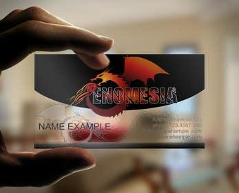 #21 untuk Company Logo + Business Card + Mascot Design oleh petariliev