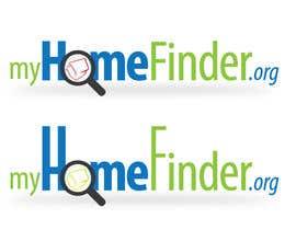 Nro 57 kilpailuun Design a Logo for New Real Estate Website käyttäjältä vasked71