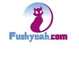 vicos0207 tarafından Fushyeah.com Logo + Mascot Design için no 27