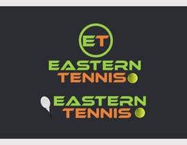 #16 para Design a Logo for Easterntennis.com por starqaisar