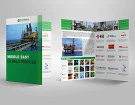 #2 para Design a Brochure for a company por stylishwork