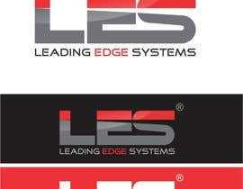 #170 para Design a Logo for Leading Edge Systems por paijoesuper